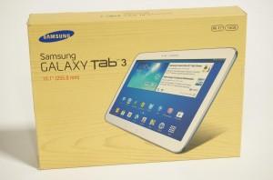 翻新Samsung Galaxy Tab3 10.1 with Wi-Fi, Smart Remote and MHL