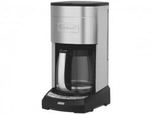 Cuisinart DCC-3650C 12-Cup Coffee Maker不锈钢咖啡机