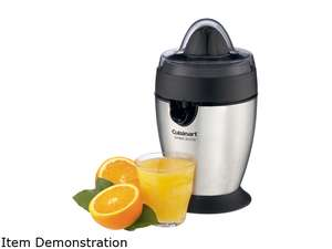 Cuisinart Pulp Control Citrus Juicer柑橘榨汁机