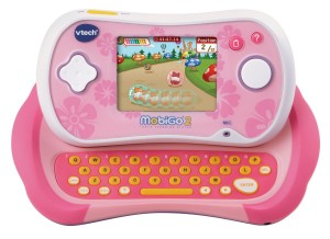 VTech MobiGo 2 Touch Learning System儿童学习机