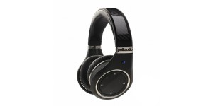 Polk Audio UltraFocus 8000高端主动降噪头戴式耳机