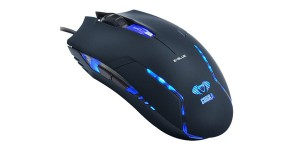 E-BLUE Cobra II 1600 DPI非常划算的眼镜蛇游戏鼠标
