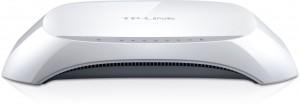 TP-LINK TL-WR840N 300Mbps Wireless N Router无线路由器,超强信号