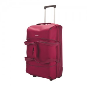 "Samsonite B-Lite Fresh 24"" Wheeled Duffle Bag新秀丽24寸行李箱"
