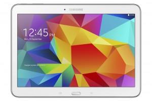 "Samsung Galaxy Tab 4 10.1"" Quad-Core 16GB Tablet平板电脑"