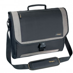 Targus CityGear Miami Messenger laptop Case 17寸笔记本电脑包
