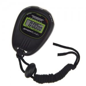 SPORTLINE 250 GRIP TIMER抗震防水专业计时器