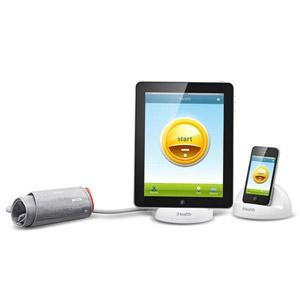 IHEALTH BLOOD PRESSURE MONITOR苹果专用电子血压计