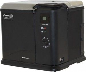 Butterball Indoor Electric Turkey Fryer 14 lbs火鸡炸锅