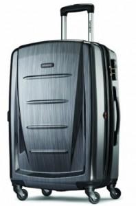 三款新秀丽28寸行李箱Samsonite Luggage Winfield 2