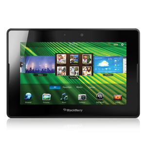 翻新BLACKBERRY 32GB PLAYBOOK 7寸平板电脑