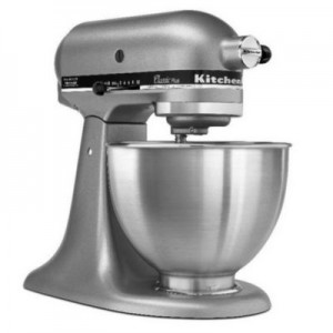KitchenAid® Classic Plus Stand Mixer搅拌机