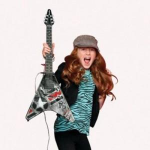 8款Paper Jamz Pro Guitar纸吉他