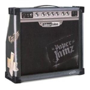 Paper Jamz® Amplifier纸扩音器