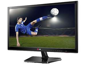 LG 29寸 720p 60Hz LED高清液晶电视/电脑显示器二合一
