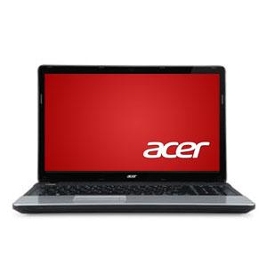 "翻新ACER ASPIRE 15.6""笔记本 500GB HDD, 4GB RAM"