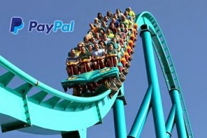 Canada's Wonderland Paypal Day8月30日(星期六)门票特卖
