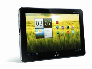Acer Iconia A210 10.1寸 16GB Android 4.0平板电脑