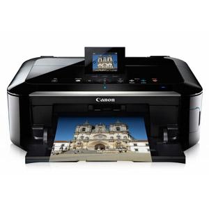 CANON PIXMA MG5320 WI-FI无线一体式喷墨打印机