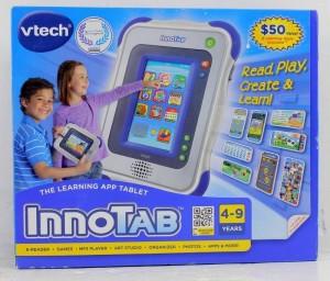 Vtech InnoTab Learning Tablet蓝色及粉红色两款