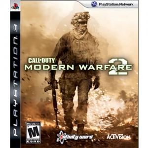 Call of Duty: Modern Warfare 2 (PlayStation 3) - Used