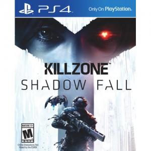 Killzone Shadow Fall (PlayStation 4) - Previously Played