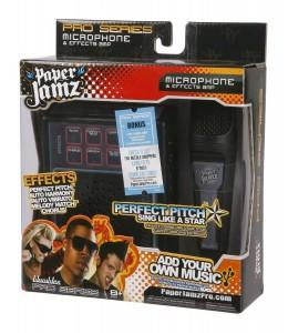 Paper Jamz Pro Microphone 1