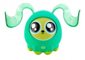 Fijit Green Zia