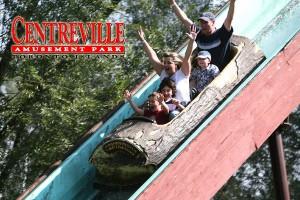 Centreville Amusement Park多伦多湖心岛儿童乐园门票特价及前往湖心岛行程攻略