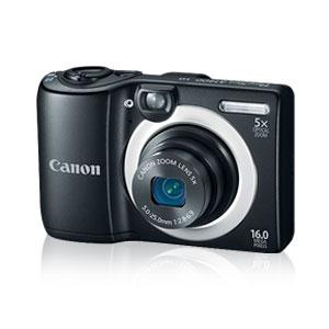 CANON POWERSHOT A1400 16MP数码相机