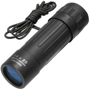 Barska Lucid 10x25 Monocular Binocular单筒望远镜