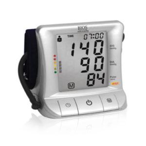 展示品BIOS 3ALI-3E AUTOMATIC BLOOD PRESSURE MONITOR血压计