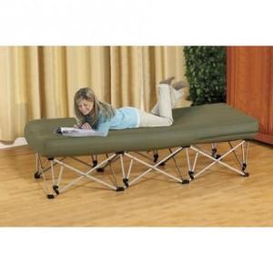 Ozark Trail Folding Bed in a Bag – Twin Size便携充气收折床