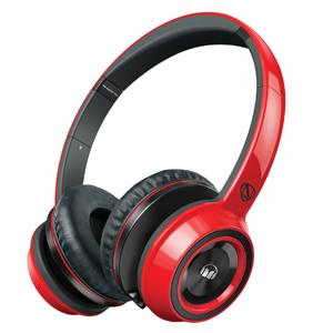 包装破损MONSTER® NTUNE HIGH-PERFORMANCE ON-EAR HEADPHONES耳机