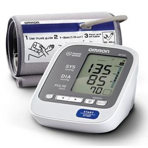OMRON 7 SERIES BLOOD PRESSURE MONITOR血压计