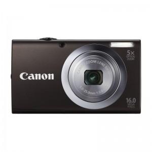 已开箱佳能Canon PowerShot A2400 IS防抖数码相机