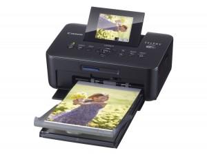 Canon SELPHY CP900炫飞无线6寸照片打印机及墨盒照片套装