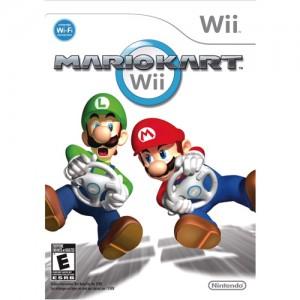 Mario Kart (Nintendo Wii) - Used