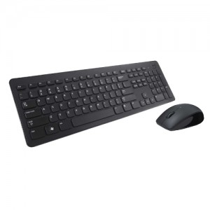 Dell KM632 Wireless Keyboard and Mouse Combo键盘鼠标套装