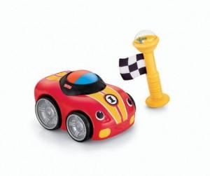 Rattle & Go Racer婴孩遥控车