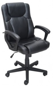 High-Back Manager's Chair