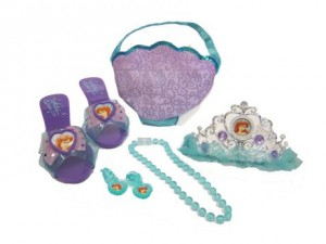 Disney Princess Royal Accessory Set - Belle