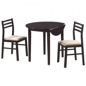 Coaster 3-Piece Dining Set