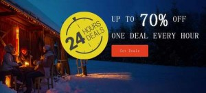Live Out There 24 deals in 24 hours