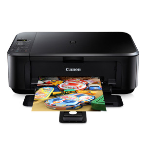 CANON PIXMA MX420 ALL-IN-ONE WIRELESS INKJET PRINTER - DAMAGED BOX