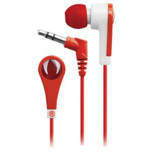 iFrogz Animatones In-Ear Headphones (IF-ANE-SNK) - Snake