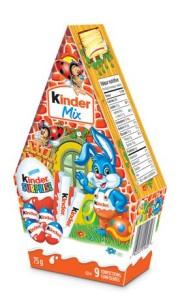 Kinder T9 Mix