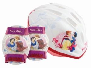 Disney Snow White Child helmet