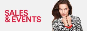 Toronto Premium Outlets厂家直销购物中心黑色星期五折扣信息
