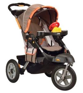 Jeep Liberty X Stroller婴儿推车